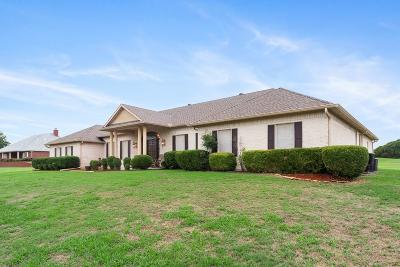 Farmersville Single Family Home For Sale: 1310 Red Oak Circle