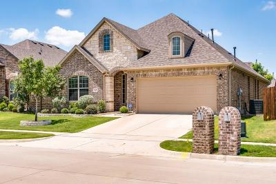McKinney Single Family Home For Sale: 1809 Jace Drive