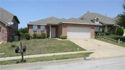 Fort Worth Single Family Home For Sale: 5605 Whitethorn Court
