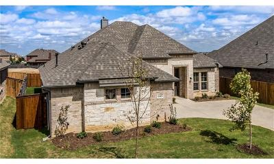 Tarrant County Single Family Home For Sale: 6412 Rockrose Trail