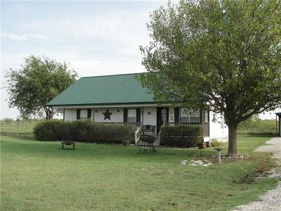 Mineral Wells Single Family Home Active Contingent: 4000 Mh 379