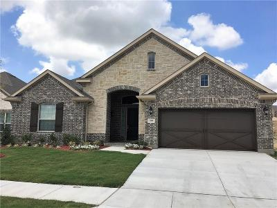 Aledo Single Family Home For Sale: 209 Welch Folly Lane