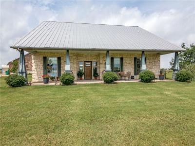 Royse City Single Family Home For Sale: 6396 S Fm 548