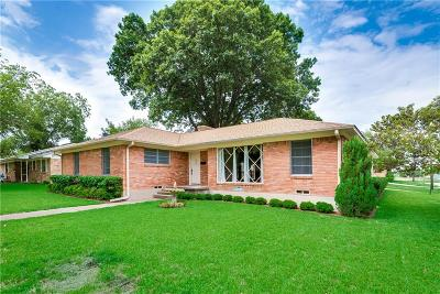 Seagoville Single Family Home For Sale: 1102 Lundy Lane