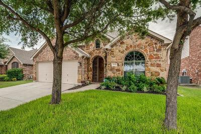 Grand Prairie Single Family Home For Sale: 7032 Clipper Drive