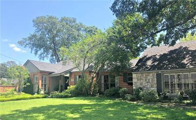 Navarro County Single Family Home For Sale: 1811 Elmwood Avenue