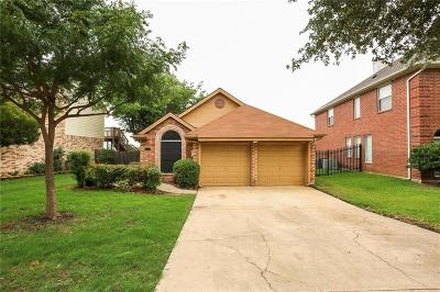 Flower Mound Single Family Home For Sale: 2212 Lakeshore Drive