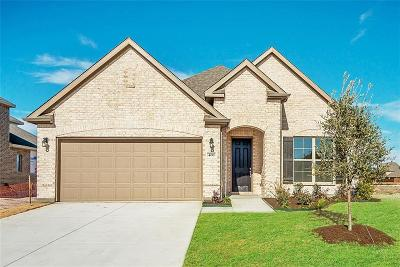 Collin County Single Family Home For Sale: 400 Timber Ridge Road