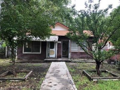 Single Family Home For Sale: 7214 Concord Avenue