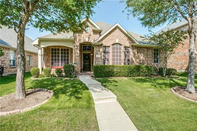 Frisco Single Family Home For Sale: 11543 Las Polamas Drive