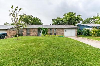 Plano Single Family Home For Sale: 1912 Overglen Drive