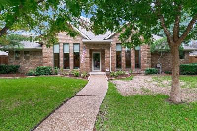 Plano Single Family Home For Sale: 3904 Esquire Drive