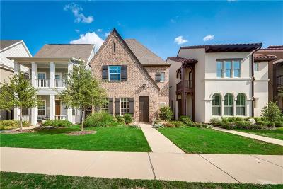 Flower Mound Single Family Home For Sale: 709 Northwood Drive