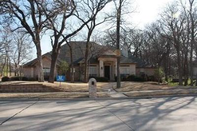 Southlake Residential Lease For Lease: 1301 Village Green Drive