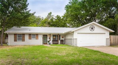 Irving Single Family Home For Sale: 2519 Newton Circle E