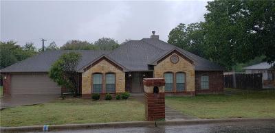Keene Single Family Home For Sale: 308 Shady Oak Road