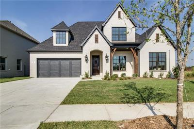 Aledo Single Family Home For Sale: 103 Parkview Drive