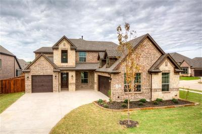 Tarrant County Single Family Home For Sale: 1043 Merion Drive