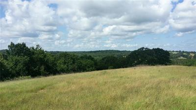 Athens, Kemp Residential Lots & Land For Sale: Lt 172 Lago Vista Drive