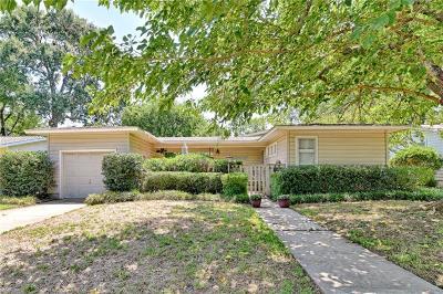 Arlington Single Family Home For Sale: 1206 Lyndale Drive