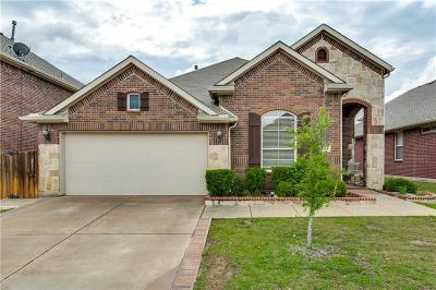 Denton County Single Family Home For Sale: 1004 Westview Drive