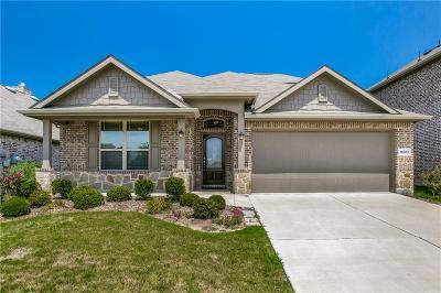 Prosper Single Family Home For Sale: 16301 White Rock Boulevard
