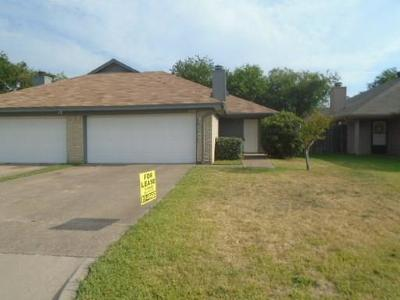 North Richland Hills Residential Lease For Lease