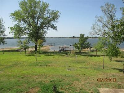 Eastland Single Family Home For Sale: 244 County Road 541