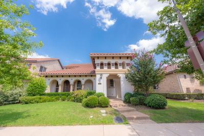 Dallas County Single Family Home For Sale: 714 San Beniito