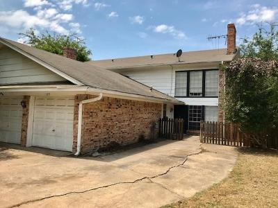 Richardson  Residential Lease For Lease: 123 N Cottonwood Drive