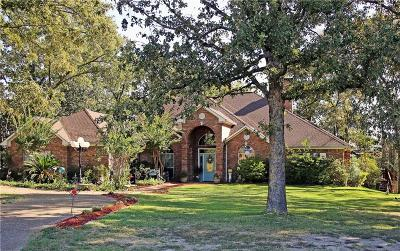 Murchison Single Family Home For Sale: 11600 W Lake Drive
