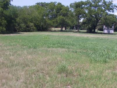 Arlington Residential Lots & Land For Sale: 1121 Wood Lane