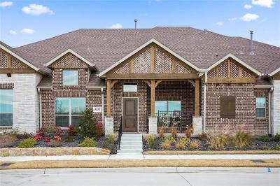 Prosper Townhouse For Sale: 4060 Pequin Drive