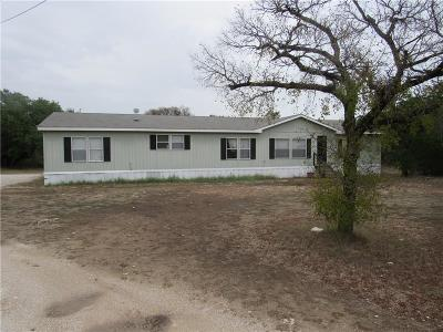 Granbury Single Family Home For Sale: 4803 Orange Blossom