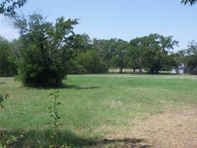 Arlington Residential Lots & Land For Sale: 1123 Wood Lane