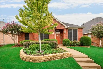 Collin County Single Family Home For Sale: 1519 Fallcreek Court