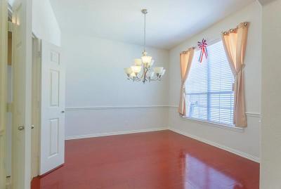 Grand Prairie Single Family Home For Sale: 1411 Fleetwood Cove Drive