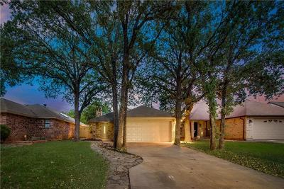 Bedford Single Family Home For Sale: 3102 Emerald