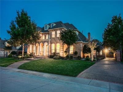 Colleyville Single Family Home For Sale: 205 Oldenwood Court