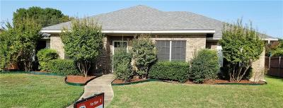 Plano Single Family Home For Sale: 2200 Florence Drive