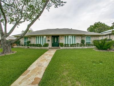 Plano Single Family Home For Sale: 2316 Merrimac Drive