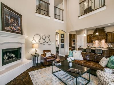 Frisco Single Family Home For Sale: 11254 Grapevine Lane