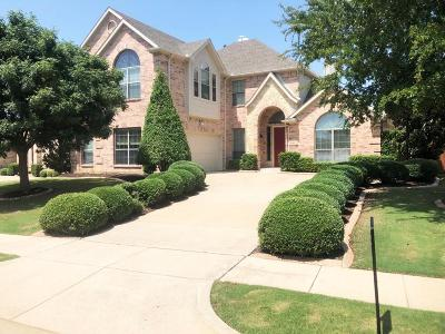Keller Single Family Home For Sale: 217 Carlow Court