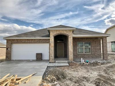 Tarrant County Single Family Home For Sale: 633 Camber Street