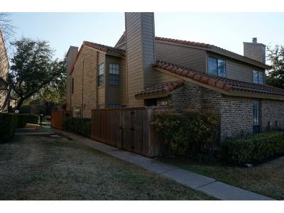 Richardson  Residential Lease For Lease: 333 Melrose Drive #5B