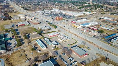 The Colony Commercial Lots & Land For Sale: 4654 S Colony Boulevard