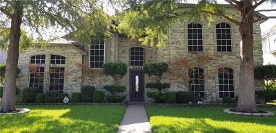 Denton County Single Family Home For Sale