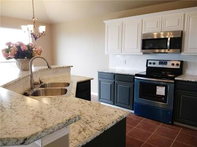 Tarrant County Single Family Home For Sale: 805 Elbe Drive