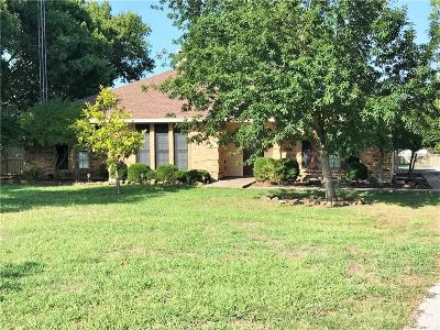 Ennis Single Family Home For Sale: 903 Mosley Road