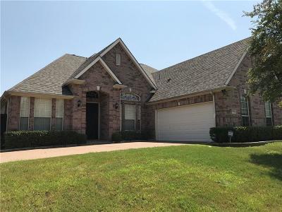 Irving Single Family Home For Sale: 9134 Jasmine Lane